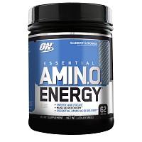 Optimum Nutrition Amino Energy 558g.