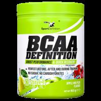 Sport Definition BCAA 465g.