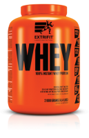Extrifit Whey 100% Instant Whey Protein 2kg.