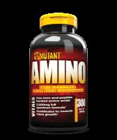 Mutant Amino 300tab.