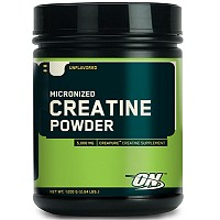 Optimum Nutrition Creatine Powder 317gr.
