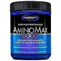 Gaspari Nutrition AminoMax 8000 350 tabl.