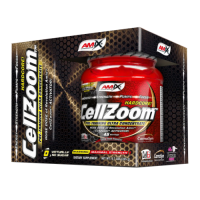 Amix Cellzoom 315g.