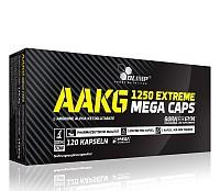 Olimp AAKG Extreme 120kaps.