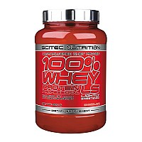 Scitec 100% Whey Protein Professional 0,92kg.