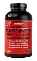 MuscleMeds Carnivor Beef Aminos 300tab.