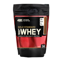 Optimum Nutrition 100% Whey Gold Standard  450gr.