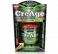 Amix MuscleCore CreAge Concentrated 120 kaps.