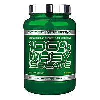 Scitec 100 % Whey Isolate 700g.