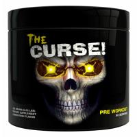 Cobra Labs The Curse 50porc.+ Wristband Dovanų !