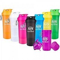 SmartShake Slim 500ml.