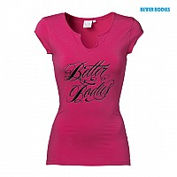 Better Bodies Raw Energy Tee