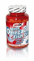 Amix Super Omega 3 90kaps.