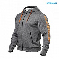 Better Bodies Men's athletic hoodie
