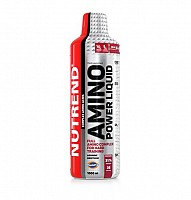 Nutrend Amino Power Liquid 1000 ml.