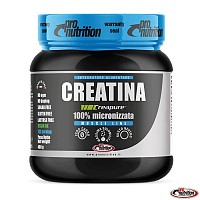 Pro Nutrition Creatine Micronizated Creapure 400g.