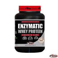 Pro Nutrition Enzymatic Whey Protein 908g.