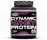 Pro Nutrition Dynamic Whey Protein 900g.