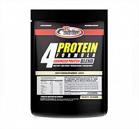 Pro Nutrition 4 Protein Formula 500g.