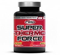 Pro Nutrition Super Thermo Force 100kaps.