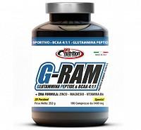 Pro Nutrition G-Ram 180tab.+ DOVANA !