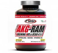 Pro Nutrition AKG-Ram 180tab.+ DOVANA !
