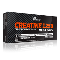 Olimp Creatine Mega Caps  120 kaps