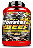 Amix Monster Beef  Protein 2,2kg.