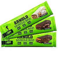 Arnold Muscle Bar 90g.