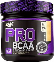 Optimum Nutrition Pro BCAA 390g.