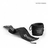 Better Bodies Elastic Wrist Wraps (Apsauga riešams)